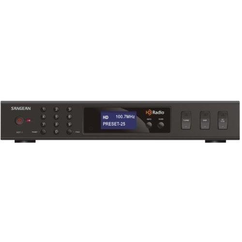 Sangean HDT-1 HD Radio Component Tuner (Discontinued by Manufacturer)