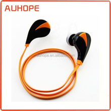 Shenzhen Professional Supplier High Quality bluetooth music stereo earphone at factory price
