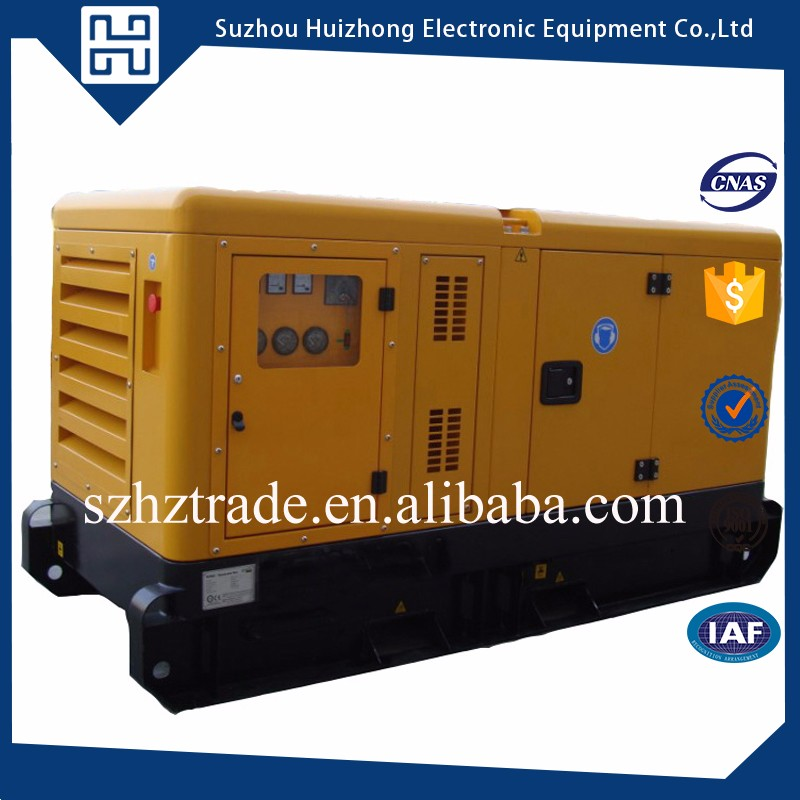 Made in china engine generator 750 kva with perkins engine