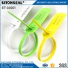 Excellent Material Quality-Assured Pull Tight Numbered Plastic Seal