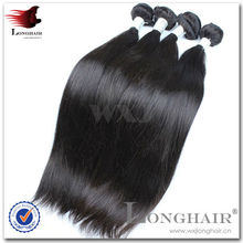 Best Indian Remy Human Hair Weft No Tangle 28 Inch Human Hair Extension