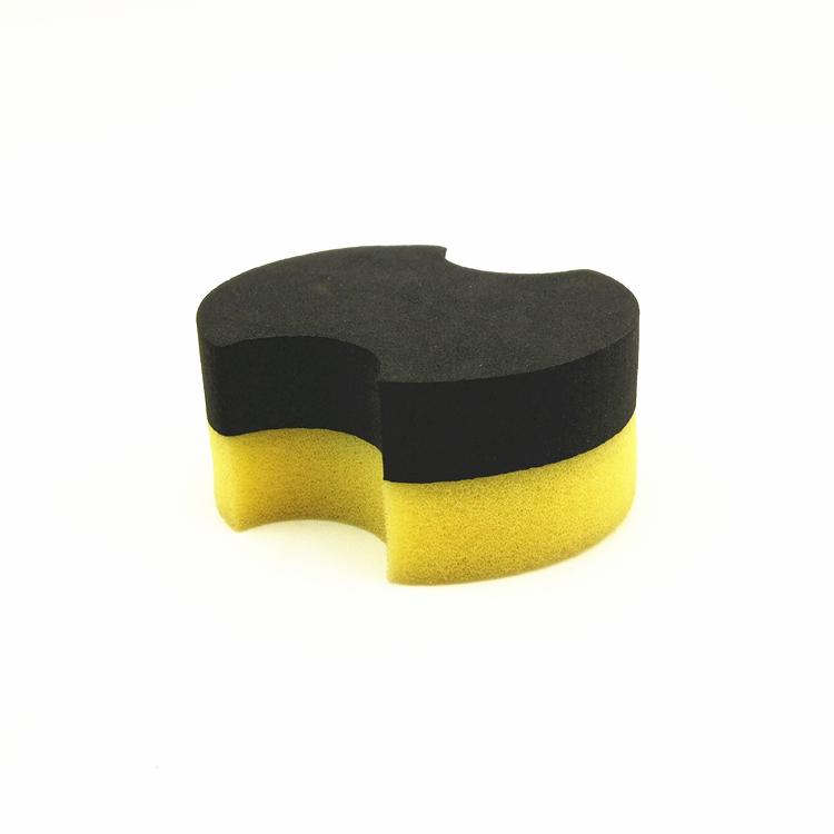 P21S Deluxe Wax Foam Applicator Pad