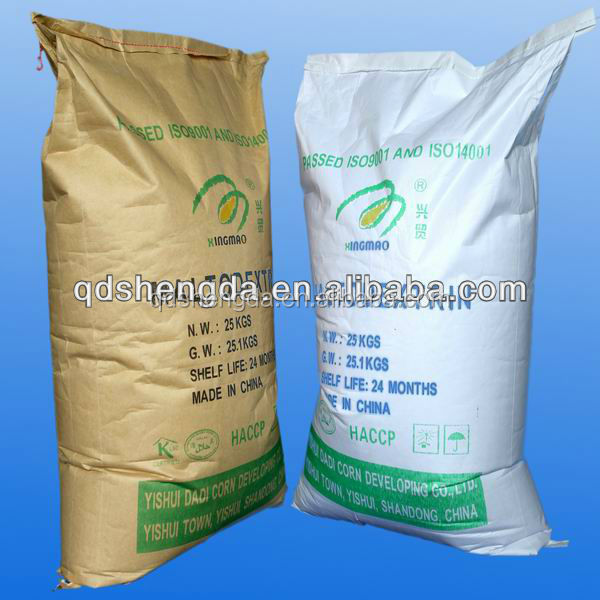Good Quality maltodextrin food grade Manufacturer DE 8-30