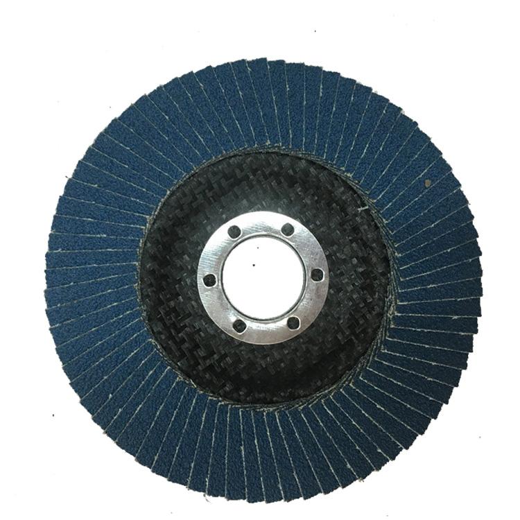 "5 Pack 4.5/"" x 7//8/"" Black Hawk 40 Grit Zirconia Flap Disc Grinding Wheels T27"