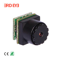 Hot selling 9.5x9.5x12mm very very small mini cmos camera