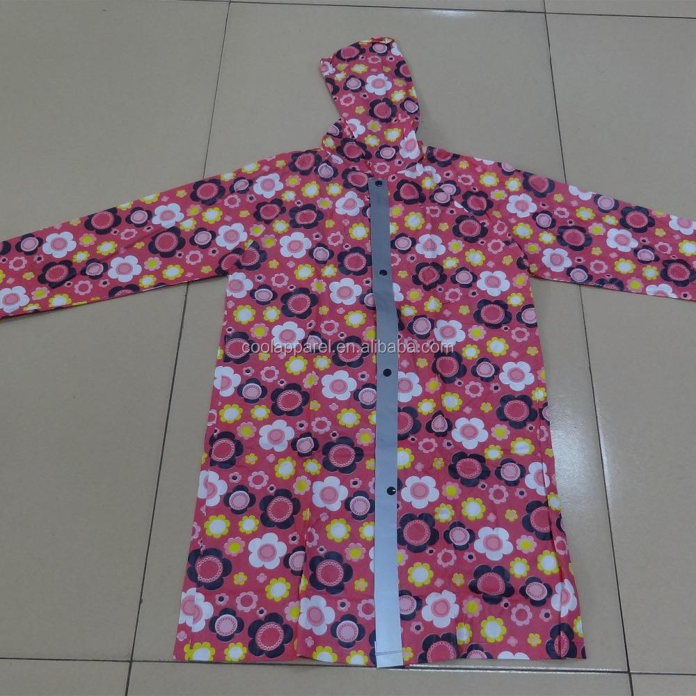 25e22cbe8 China nylon kid s raincoat wholesale 🇨🇳 - Alibaba