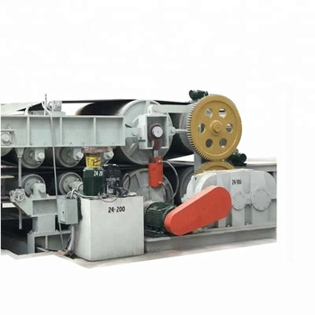 Automatic particle board production line making machine price