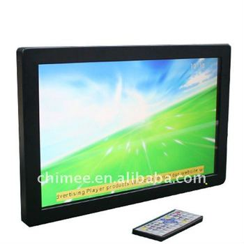 22 Inch LCD TV Digital Touchscreen