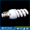 4T 13w E14 E27 B22 CFL full spiral bulb energy saving fluorescent light