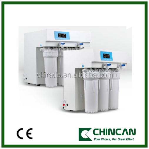 Basic-Q(-IT)industrial deionized water system/ deionized water system/water purification(Tap water inlet)