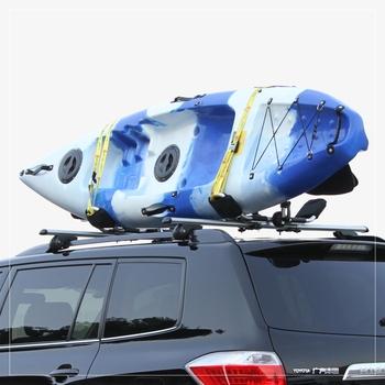Kayak Roof Rack For Cars >> Anti Rust Car Roof Rack For Kayak Canoe