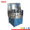 industrial plastic bottle washing machine