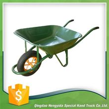 metal garden tools wheel barrow for market