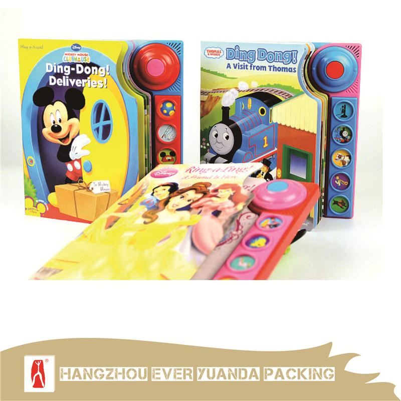 Supply 3D Kids Hardcover Book