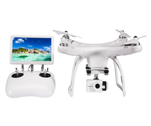 China Best Selling Long distance drone with 4k HD Live Video Camera