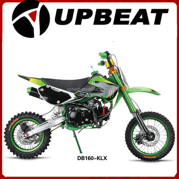 High Quality Klx Style Sport Racing 150 Dirt Bike 160cc Pit Bike For
