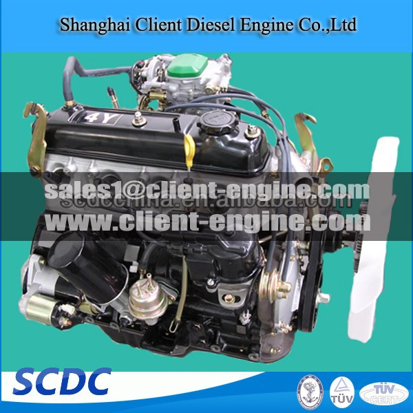 Toyota Engine Suppliers And Manufacturers At