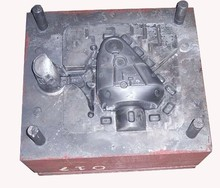aluminum alloy die casting mould aluminum metal stamping dies for sale