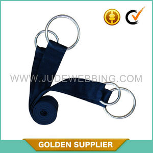 adjustable factory wholesales tree tow strap for winch