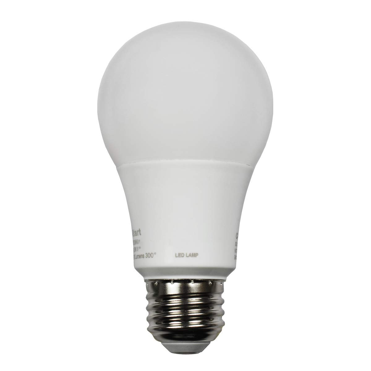 LED-A19OM-UV-4K Cool-White 120-277V - Volts: 120-277V, Watts: 9W, Type: LED A19