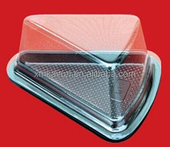 Disposable Cake Slice Box