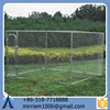 Galvanized Wire mesh Pet dog cages&dog crates