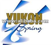 Yukon Spring Inc., Natural Canadian Spring Mineral Water