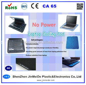 Different Sizes Laptop Cooling Gel Pillow in Wholesale Price