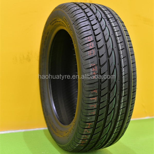 High Quality 100% new Suv 4x4 Tyre with low price car tires
