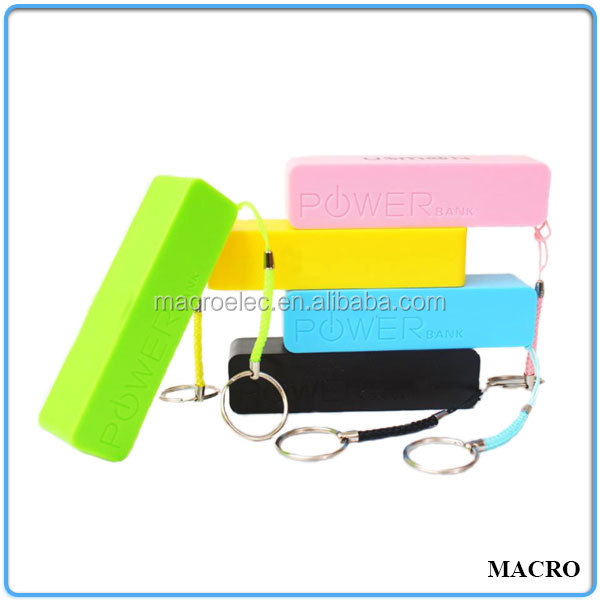Wrist Band Power Bank