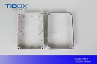 TIBOX ABS Waterproof Enclosure/electricity meter box