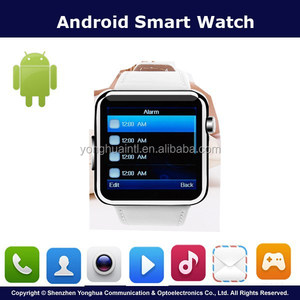 Best Selling 1.54 Inch Unlocked Wifi Smart Watch With Sleep Monitoring And NFC Wholesale