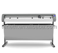 Large Size Automatic Cutter Plotter TH1600./PVC Sticker Plotter Cutter and Printer Used in Clothes.