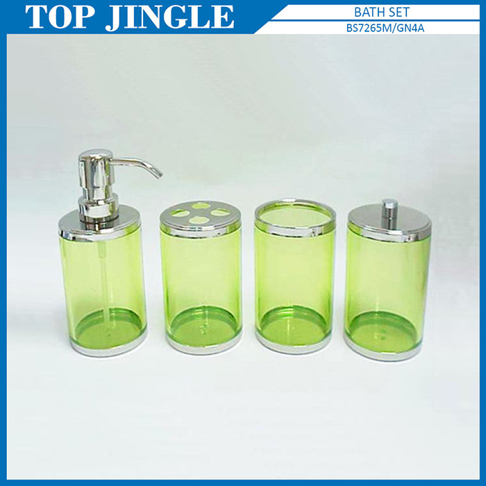 Simple Bathroom Accessories Lime Green Suppliers And Manufacturers At Alibabacom With Design