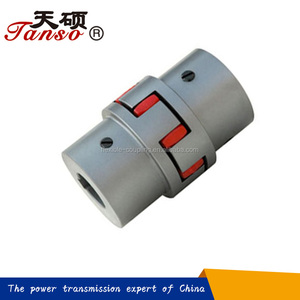 Spline Rotex flexible Couplings