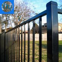 two rails wrought iron fence for sale types of fences for homes types of wire fences