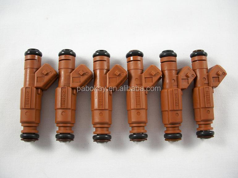 форсунки volvo brown (9186340) 315cc