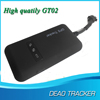 Free tracking software Vehicle /Motor gps tracker GT02 engine disable
