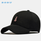 european style ny hat cap letters embroidered baseball cap