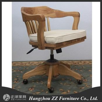 sillas de oficina antiguas