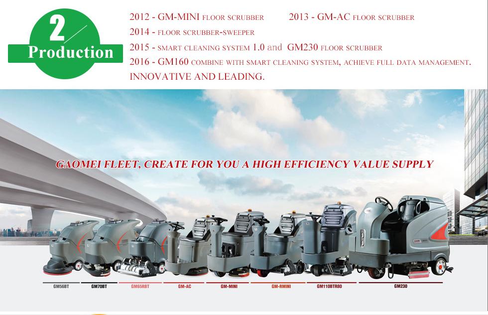 GMS-2 건조 (dry) 폼 소파 카펫 청소 기계 인기있는 와 Customers