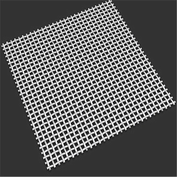 Stainless Steel Corner Bead : Hebei crimped wire mesh stainless steel corner bead