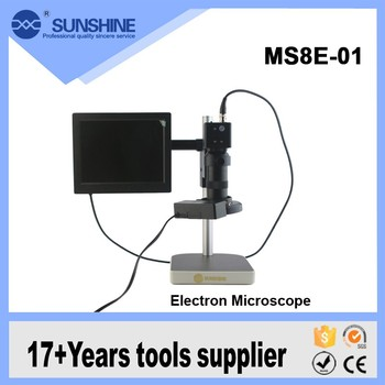 Ms8e 01 8 100x video digital microscope with 8 inch lcd screen buy ms8e 01 8 100x video digital microscope with 8 inch lcd screen ccuart Choice Image