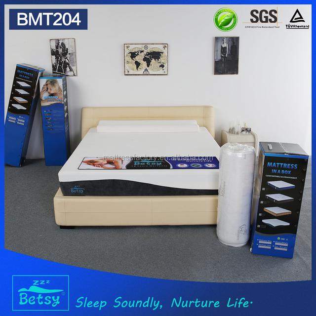 supply memory foam mattress in a box - Cheap Memory Foam Mattress