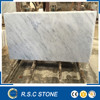 Natural stone carrara white marble for sale