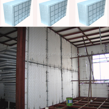 Lightweight Exterior Wall Panel Building Materials 3d Eps Steel Mesh Wall Panel Buy Eps 3d