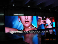 alibaba 2012 new suppliers P10 LED Panel for Outdoor Full Color