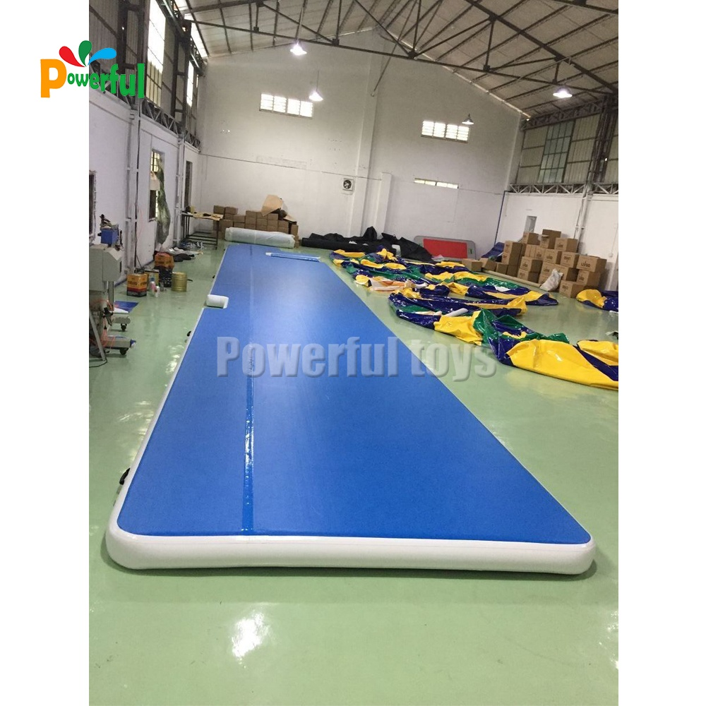 guangzhou inflatable air track factory for sale