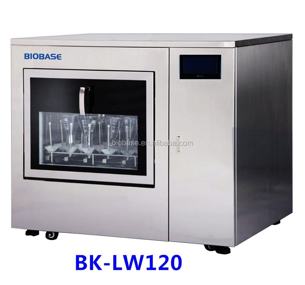 Biobase Laboratory Automatic Glassware Washer Washer Disinfector ...