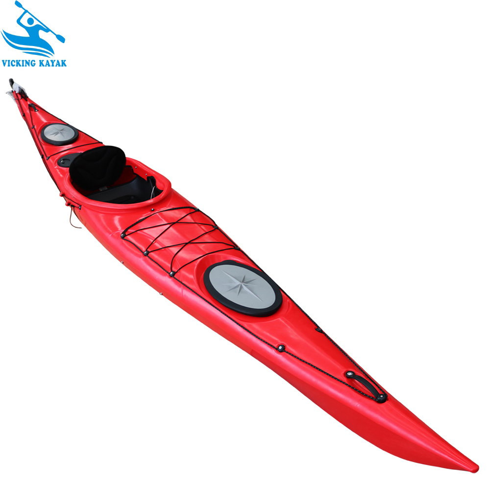 Competition Racing Sport Sea Sit In Kayak - Buy Sea Kayak,Single Sea  Kayak,Single Sit In Sea Kayak Product on Alibaba com